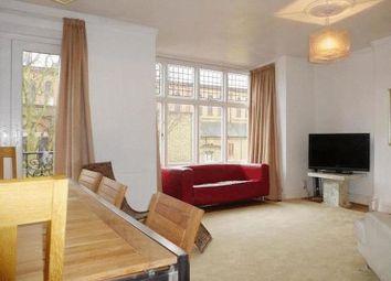 Thumbnail 2 bedroom flat to rent in Fellows Rd, Chalk Farm, London
