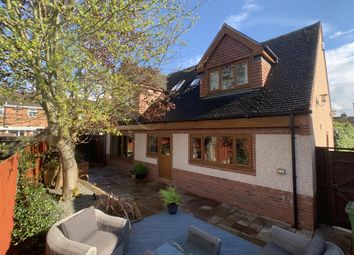 Thumbnail 3 bed detached house for sale in The Buttery, School Lane, Stafford