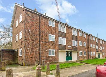 Thumbnail 1 bed property for sale in Chertsey Crescent, New Addington, Croydon