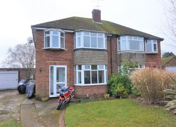 Thumbnail 3 bed semi-detached house for sale in Palliser Road, Chalfont St. Giles