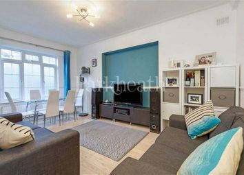 Thumbnail 2 bed flat for sale in Hillcrest Court, London, London