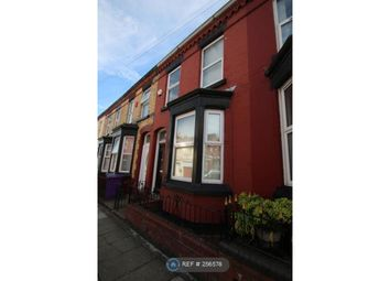 Thumbnail 2 bed terraced house to rent in Aspen Grove, Liverpool