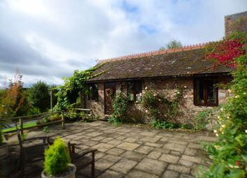 Thumbnail 1 bed bungalow to rent in Hopbine Cottage, Much Cowarne, Herefordshire