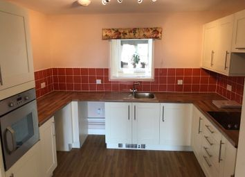 Thumbnail 2 bed property for sale in Airfield Road, Bury St. Edmunds