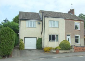4 bed semi-detached house for sale in Peasehill, Ripley DE5