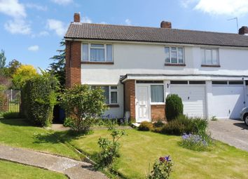 Thumbnail 4 bedroom semi-detached house for sale in Pascoe Close, Poole