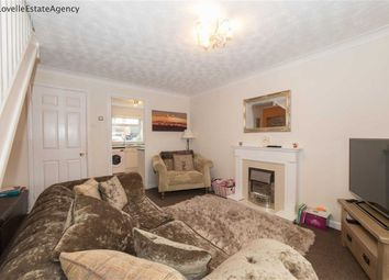 Thumbnail 2 bed property for sale in Sorrel Way, Scunthorpe