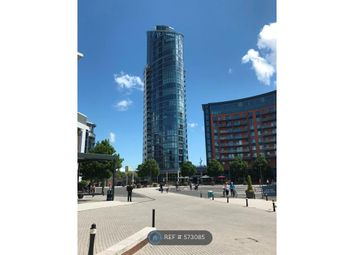 Thumbnail 2 bed flat to rent in No. 1 Gunwharf Quays, Portsmouth