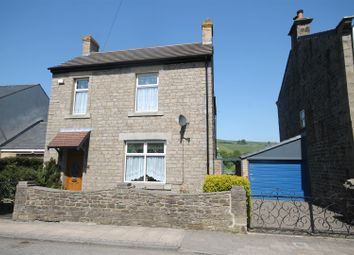 Thumbnail 3 bed detached house for sale in Hood Street, St. Johns Chapel, Bishop Auckland