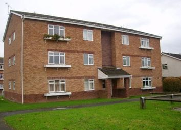 Thumbnail 1 bedroom flat to rent in Newbury Court, Hereford