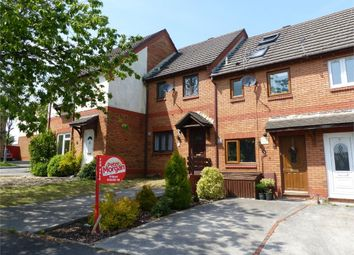 Thumbnail 2 bed terraced house for sale in St Nons Close, Brackla, Bridgend, Mid Glamorgan
