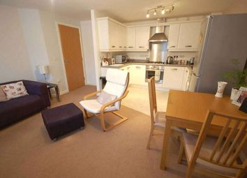 Thumbnail 2 bedroom flat for sale in Pear Tree Close, Wesham, Preston