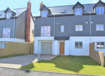Thumbnail 4 bed semi-detached house for sale in Furze Croft, Nancledra