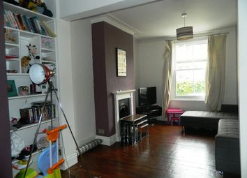 Thumbnail 3 bed terraced house to rent in Orlop Street, Greenwich