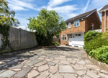 Thumbnail 3 bed link-detached house for sale in Hawthorndene Close, Hayes, Bromley