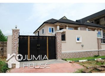 Thumbnail 5 bed semi-detached house for sale in Semi Detached 5 Bedroom Duplex With Guest Chalet, Aerodrome Estate, Gra. Samonda Ibadan. N Igeria, Nigeria