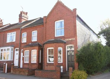 Thumbnail 2 bed semi-detached house to rent in The Callis, Ashby-De-La-Zouch