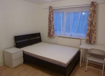 Thumbnail 5 bed flat to rent in Patrick Connolly Gardens, London