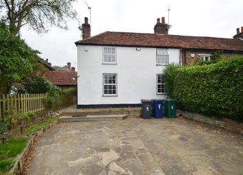 Thumbnail 3 bed cottage for sale in Hendon Park Cottages, Highwood Hill, Mill Hill