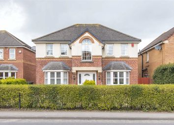 Thumbnail 4 bed detached house for sale in Homestead Close, Frampton Cotterell, Bristol
