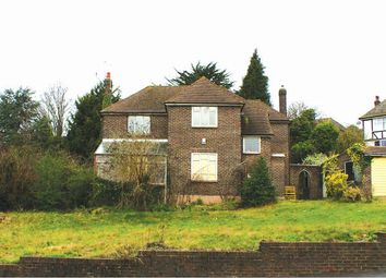 Thumbnail Land for sale in Pampisford Road, Purley