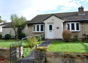Thumbnail 3 bed semi-detached bungalow for sale in Low Byer Park, Alston