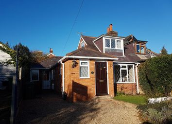 Thumbnail 3 bed semi-detached house to rent in Milton Fields, Chalfont St. Giles