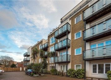 Thumbnail 2 bed terraced house to rent in Spectrum Place, Lytham Street, London
