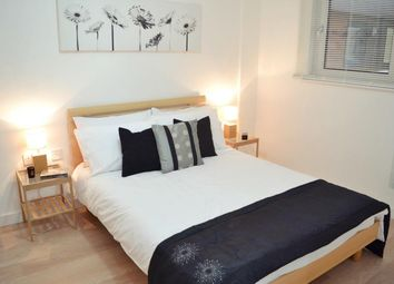 Thumbnail 3 bedroom flat for sale in The Linx Building Simpson Street, City Centre, Manchester