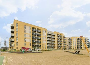 Thumbnail 1 bed flat for sale in Handley Page Road IG11, Barking,