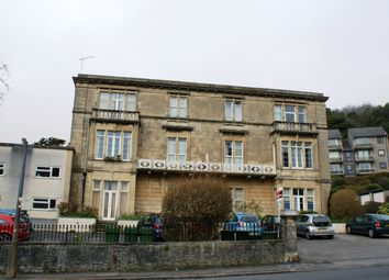 Thumbnail 2 bed flat to rent in South Road, Weston Super Mare