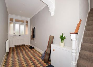 Thumbnail 2 bed maisonette for sale in Blackborough Road, Reigate, Surrey