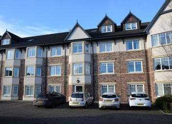 Thumbnail 2 bed flat to rent in Parkland Drive, Carlisle