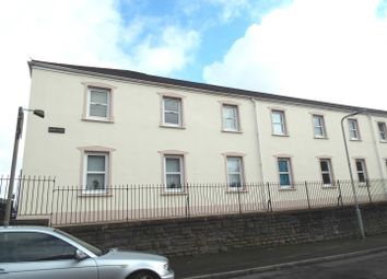 Thumbnail 2 bed flat for sale in 8 Bethal Court, Robert Street, Manselton, Swansea