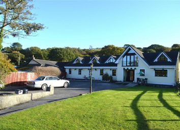 Thumbnail 7 bed detached house for sale in Dove Lodge, Penclawdd, Swansea