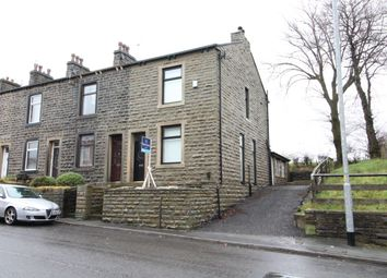 Thumbnail 3 bed terraced house to rent in Burnley Road, Crawshawbooth, Rossendale