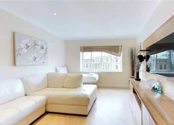 Thumbnail 2 bed property for sale in Percy Circus, London