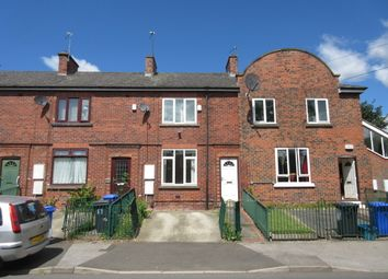 Thumbnail 3 bed terraced house to rent in Wincobank Avenue, Sheffield