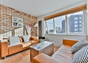 Thumbnail 4 bed flat for sale in Challice Way, London