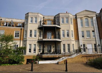 Thumbnail 2 bed flat to rent in Westerham Road, Keston
