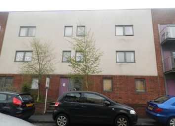 Thumbnail 1 bed flat to rent in Argyle Road, St. Pauls, Bristol