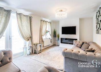 4 bed semi-detached house for sale in Crawley Way, Chellaston DE73