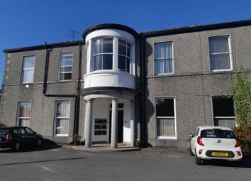 Thumbnail 3 bed flat for sale in Flat 5, Springfield Mansions, Springfield Road, Ulverston, Cumbria