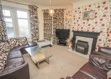 Thumbnail 4 bed flat for sale in Harriet Street, Blaydon-On-Tyne