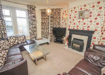 Thumbnail 4 bed flat for sale in Harriet Street, Blaydon-On-Tyne