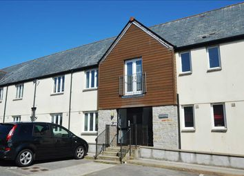 Calver Close, Penryn TR10. 2 bed flat for sale