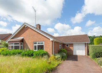 Thumbnail 3 bed detached bungalow for sale in Gilder Close, Luton, Bedfordshire