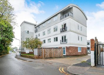 Thumbnail 2 bed flat for sale in The Slade, Tonbridge