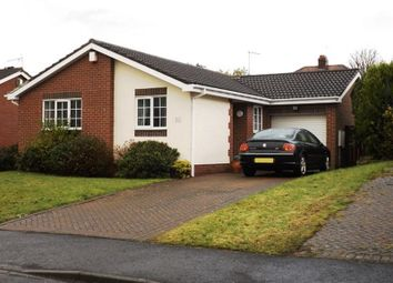 Thumbnail 3 bed bungalow to rent in Kingswell, Morpeth