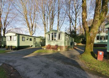 Thumbnail 3 bed property for sale in Fallbarrow Holiday Park, Rayrigg Road, Windermere